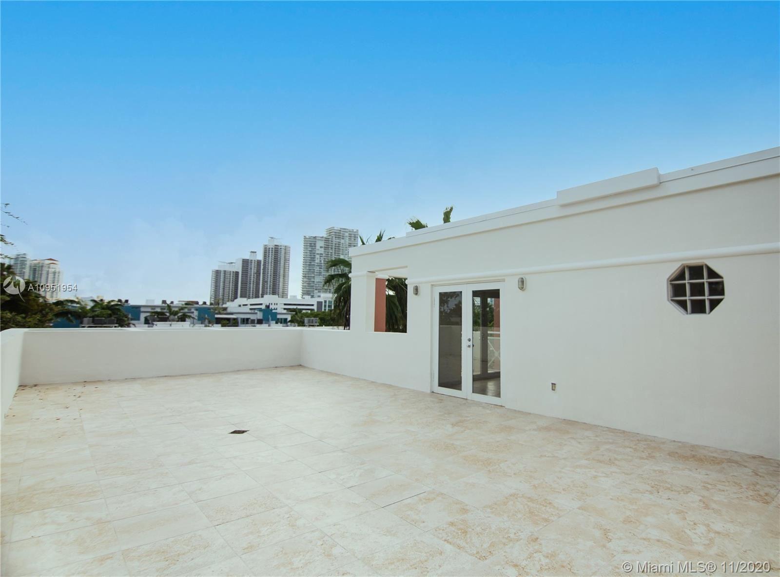 1005 8th St #PH-4, Miami Beach, FL 33139 - #: A10951954