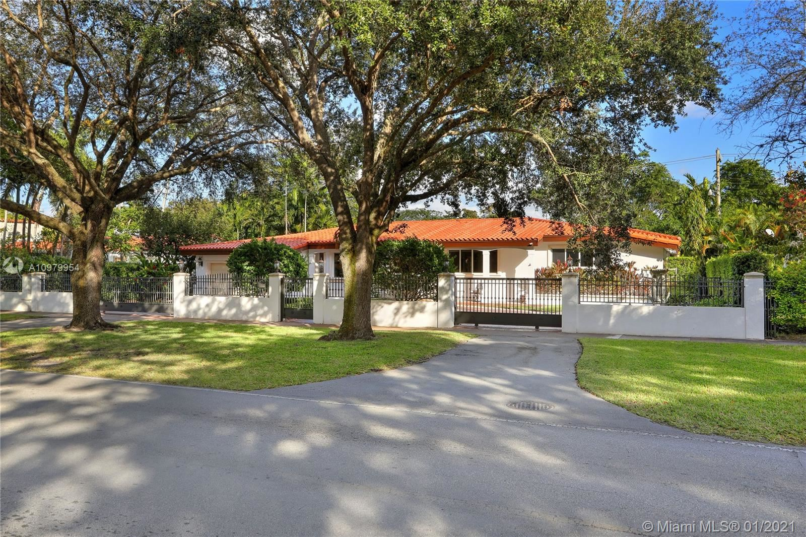 1409 Granada Blvd, Coral Gables, FL 33134 - #: A10979954