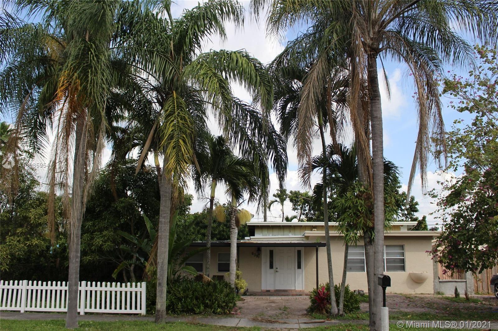 6391 Rodman St, Hollywood, FL 33023 - #: A10985954