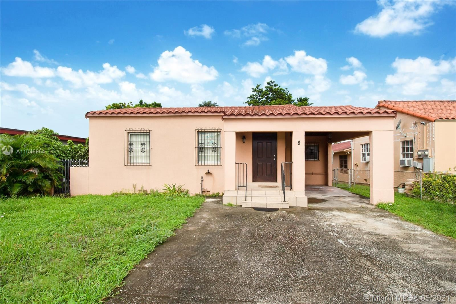 8 NW 33rd Ave, Miami, FL 33125 - #: A11046954