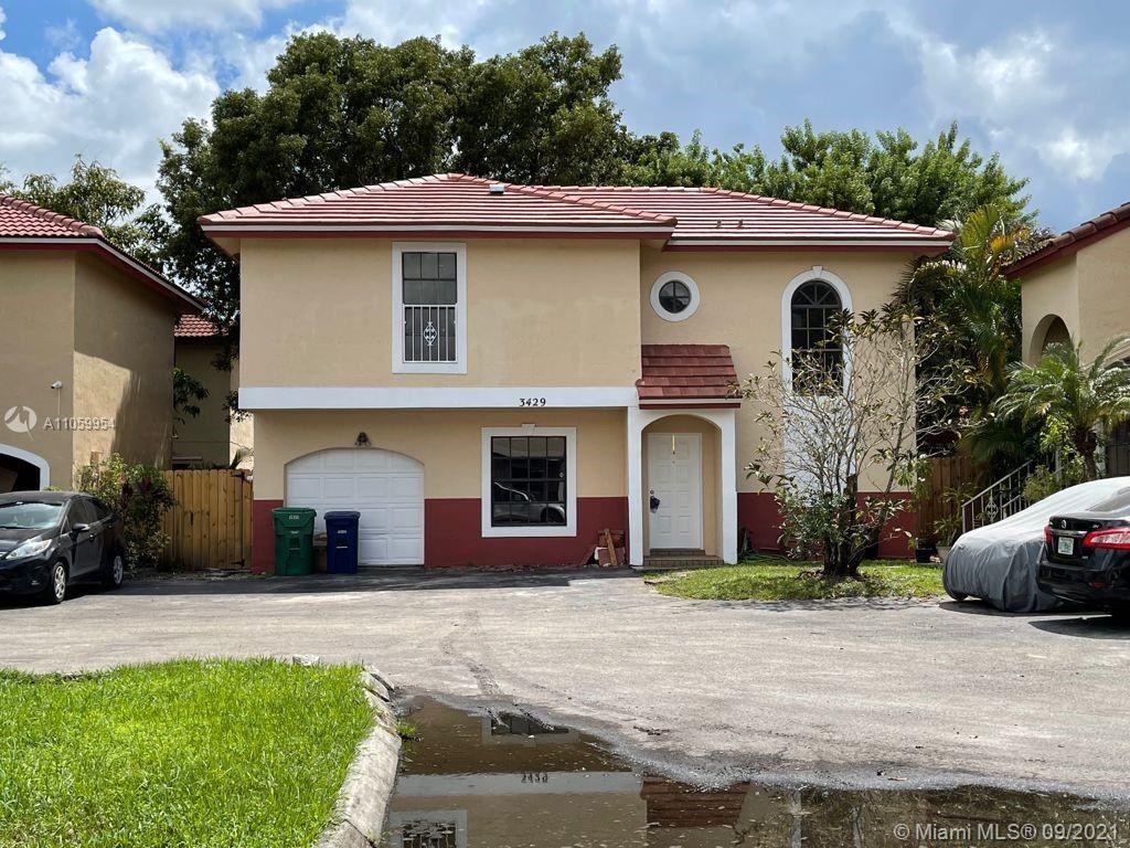3429 Foxcroft Rd, Miramar, FL 33025 - #: A11059954