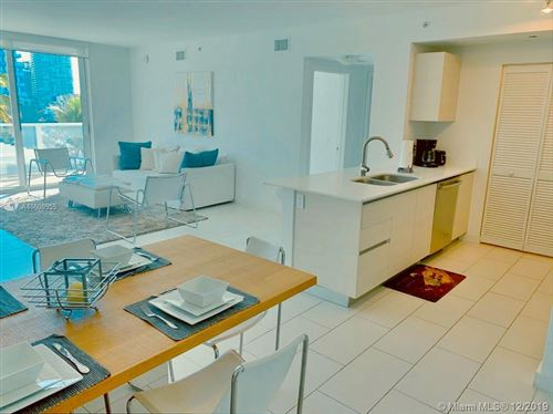 Tiny photo for 4250 Biscayne Blvd #816, Miami, FL 33137 (MLS # A10600955)