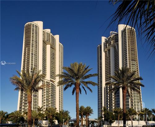Photo of 18201 Collins Ave #4606, Sunny Isles Beach, FL 33160 (MLS # A10624955)