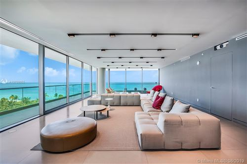 Photo of 10203 Collins Ave #701, Bal Harbour, FL 33154 (MLS # A10709955)