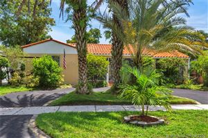 Photo of Listing MLS a10721955 in 5020 SW 7th St Miami FL 33134