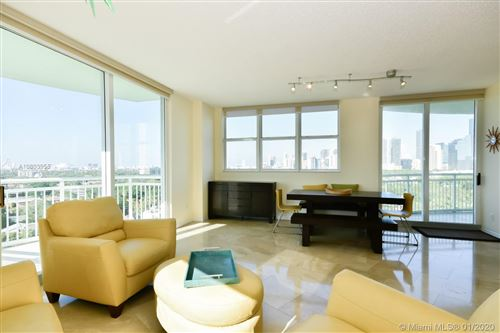 Photo of Listing MLS a10803955 in 2475 Brickell Ave #1102 Miami FL 33129