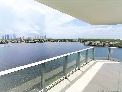 Foto de inmueble con direccion 17111 Biscayne Blvd #1510 North Miami Beach FL 33160 con MLS A10890955