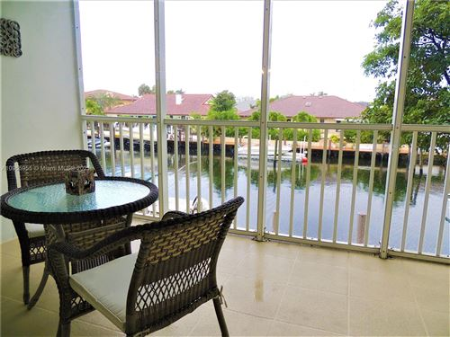 Photo of 3000 NE 48th Ct #203, Lighthouse Point, FL 33064 (MLS # A10965955)