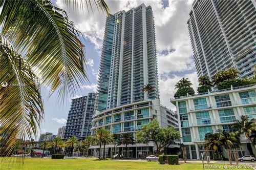 Photo of 92 3rd St #3210, Miami, FL 33130 (MLS # A10982955)