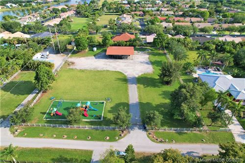 Photo of 15730 SW 56th St, Southwest Ranches, FL 33331 (MLS # A11035955)