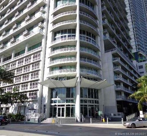 Photo of 690 SW 1st Ct #PHI09, Miami, FL 33130 (MLS # A11056955)