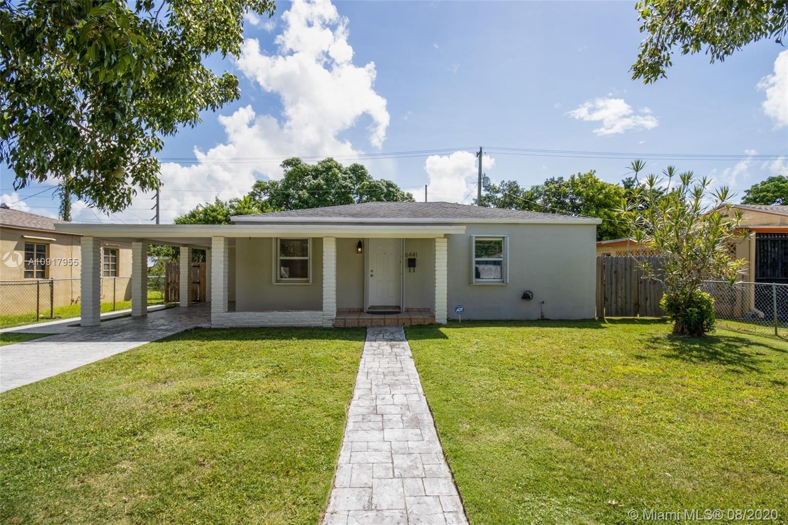 6441 SW 58th Ave, South Miami, FL 33143 - #: A10917955