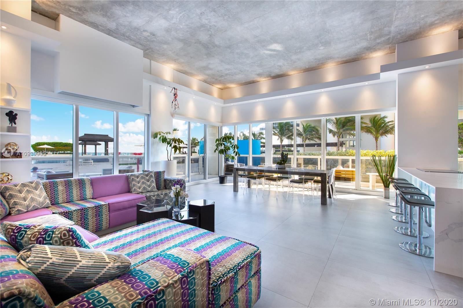 1800 S Ocean Dr #704, Hallandale Beach, FL 33009 - #: A10939955