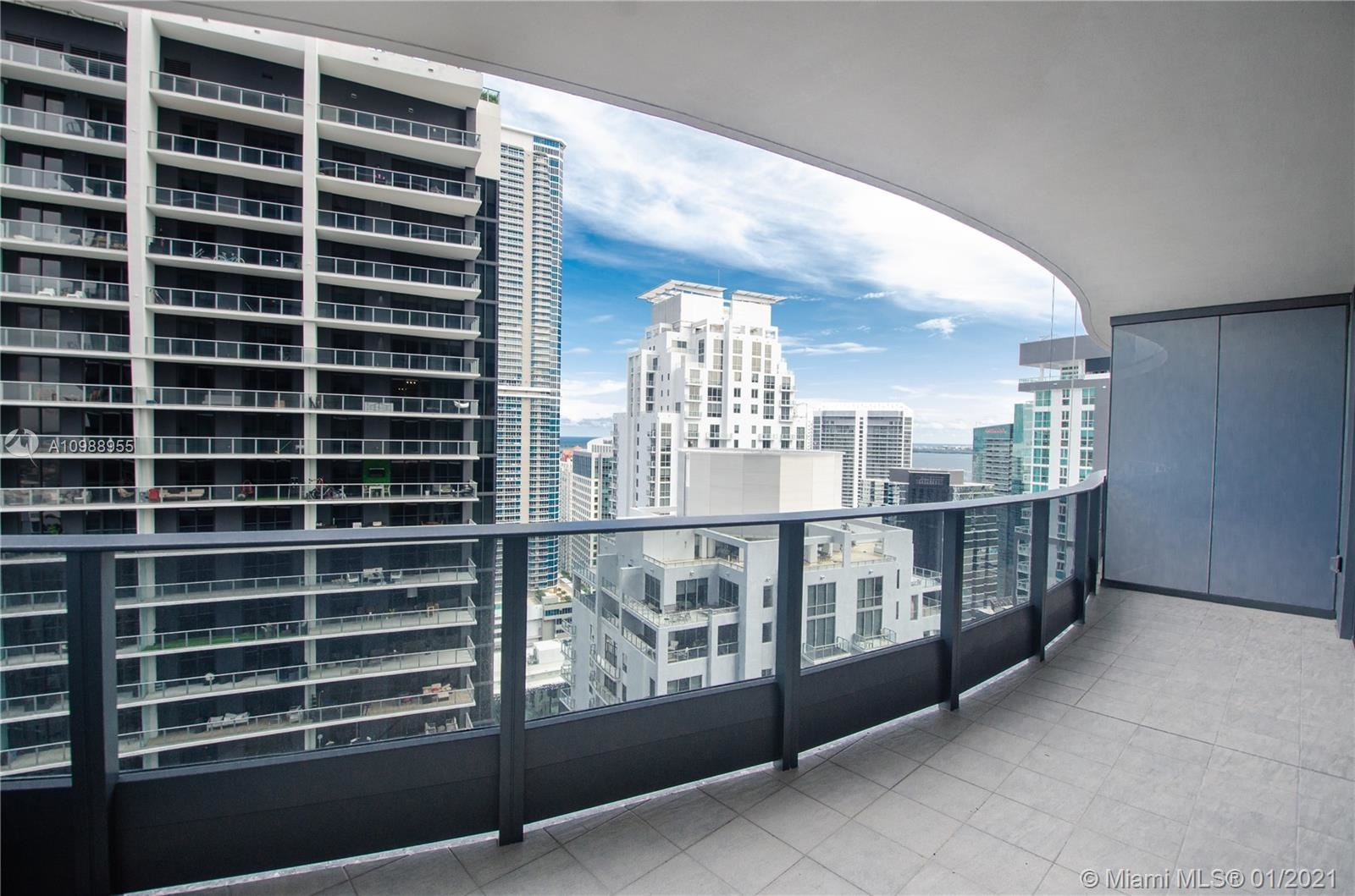 1000 Brickell Plaza #4207, Miami, FL 33131 - #: A10988955