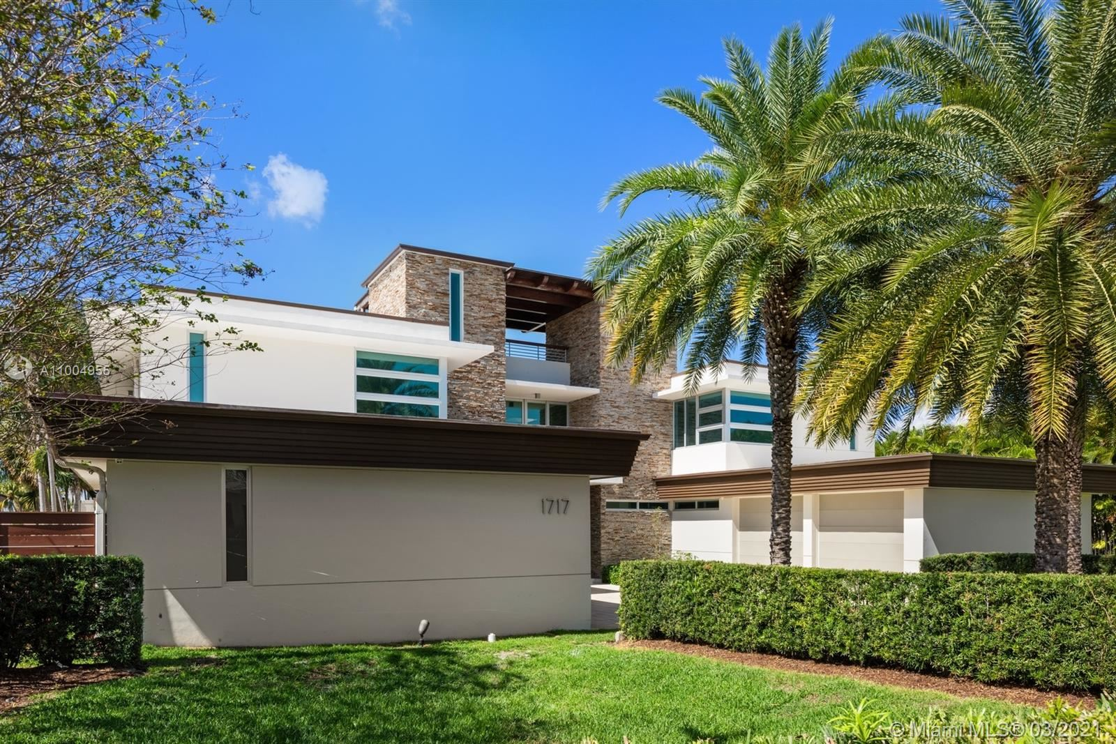 Photo of 1717 Middle River Drive, Fort Lauderdale, FL 33305 (MLS # A11004955)