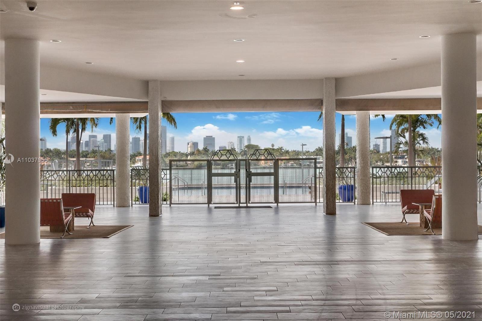 800 West Ave #334, Miami Beach, FL 33139 - #: A11037955