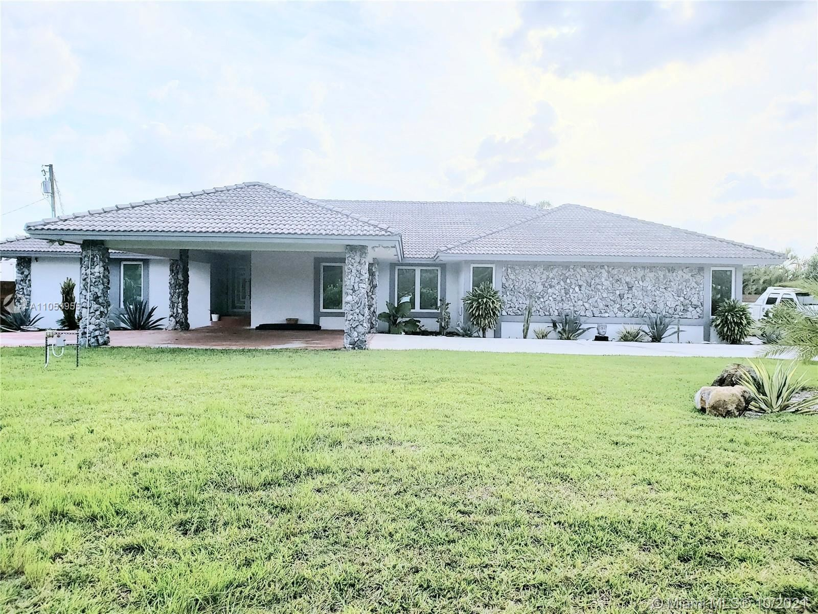 30992 SW 195th Ave, Homestead, FL 33030 - #: A11053955