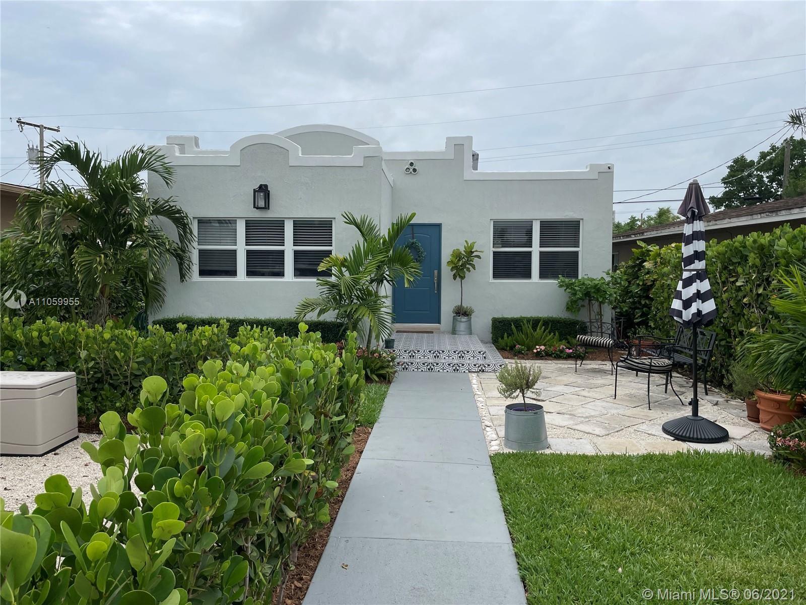 3540 SW 24th Ter, Miami, FL 33145 - #: A11059955