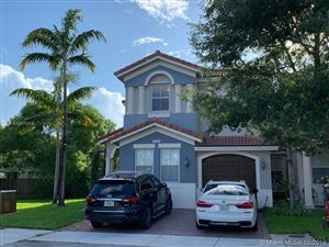 Photo of Listing MLS a10676956 in 8128 NW 114TH PSGE #0 Doral FL 33178