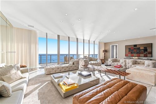 Photo of 9701 Collins Ave #PH0203S, Bal Harbour, FL 33154 (MLS # A10806956)