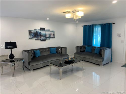 Photo of Listing MLS a10821956 in 7431 Farragut St Hollywood FL 33024
