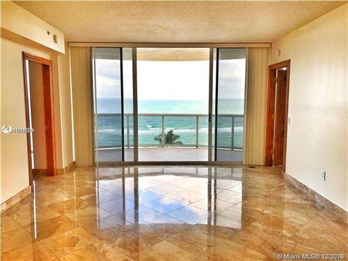 Photo of Sunny Isles Beach, FL 33160 (MLS # A10833956)