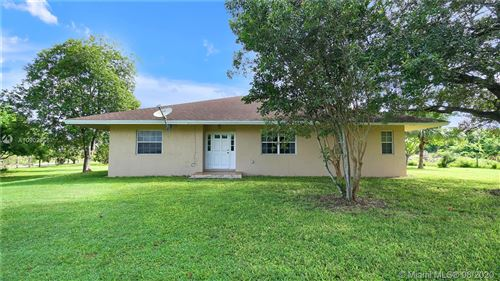 Photo of Listing MLS a10902956 in 20390 SW 344th St Homestead FL 33034