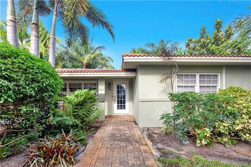 Photo of 1410 NE 16th Ave, Fort Lauderdale, FL 33304 (MLS # A10931956)