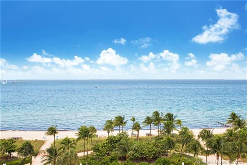 Photo of Bal Harbour, FL 33154 (MLS # A10977956)