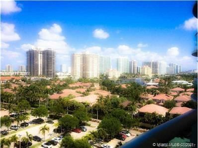 Photo of 19370 Collins Ave #1012, Sunny Isles Beach, FL 33160 (MLS # A11073956)