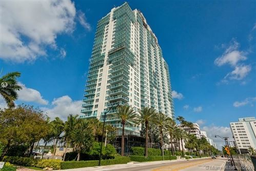 Photo of 650 West Ave #3108, Miami Beach, FL 33139 (MLS # A11076956)