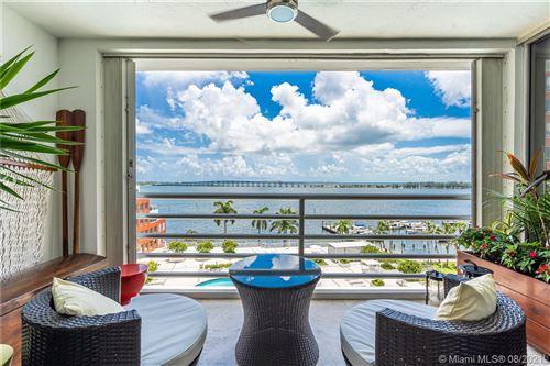 Photo of 1541 Brickell Ave #A802, Miami, FL 33129 (MLS # A11080956)
