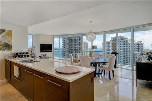 Photo of 465 Brickell Ave #2701, Miami, FL 33131 (MLS # A11106956)