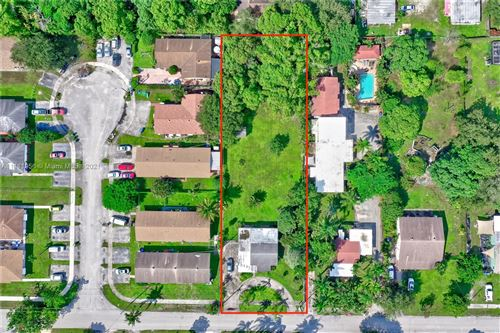 Photo of 5709 Mckinley St, Hollywood, FL 33021 (MLS # A11111956)