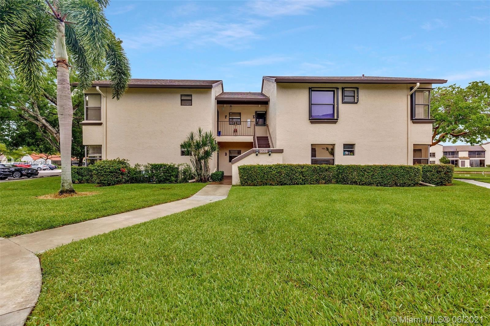 8559 W Boca Glades Blvd W #B, Boca Raton, FL 33434 - #: A11058956