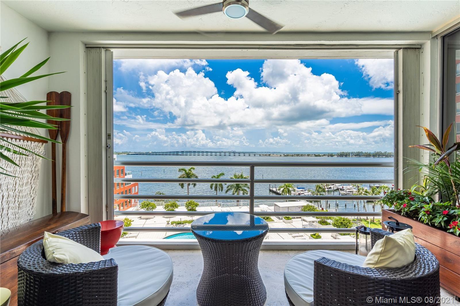 1541 Brickell Ave #A802, Miami, FL 33129 - #: A11080956