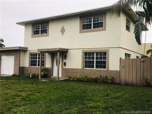 Photo of Listing MLS a10806957 in 1220 NW 52nd Ave Lauderhill FL 33313