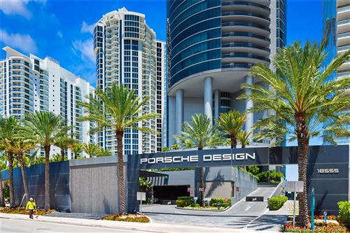 Photo of 18555 Collins Ave #905, Sunny Isles Beach, FL 33160 (MLS # A10831957)