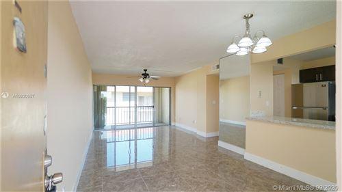 Photo of 8889 Fontainebleau Blvd #406, Miami, FL 33172 (MLS # A10930957)