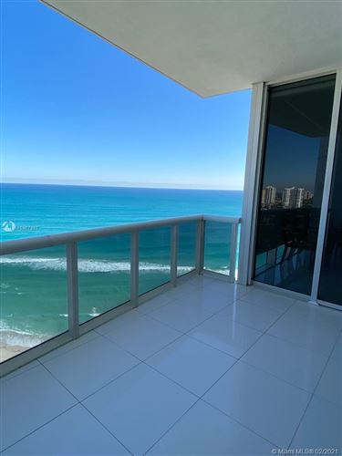 Photo of 18201 Collins Ave #3406, Sunny Isles Beach, FL 33160 (MLS # A10967957)