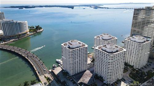 Photo of 999 S Brickell Bay Dr #2007, Miami, FL 33131 (MLS # A10986957)