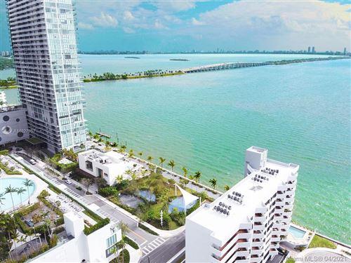 Photo of 480 NE 30th St #1603, Miami, FL 33137 (MLS # A11027957)
