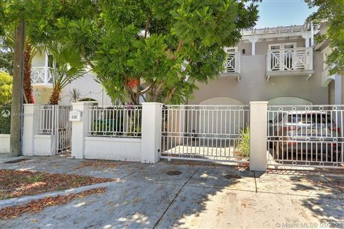 Photo of 3107 Hibiscus St #3107, Miami, FL 33133 (MLS # A11043957)
