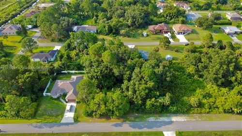 Photo of LOT 12 ATTALLA AVE, North Port, FL 34287 (MLS # A11078957)