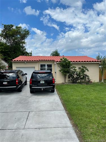 Photo of 2215 Cleveland St, Hollywood, FL 33020 (MLS # A11099957)