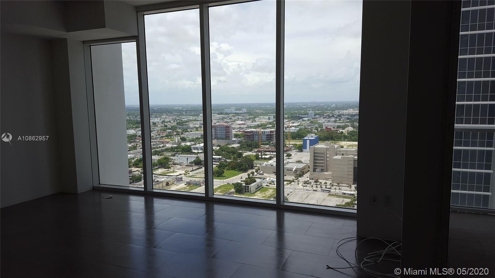 1040 Biscayne Blvd #3105, Miami, FL 33132 - #: A10862957