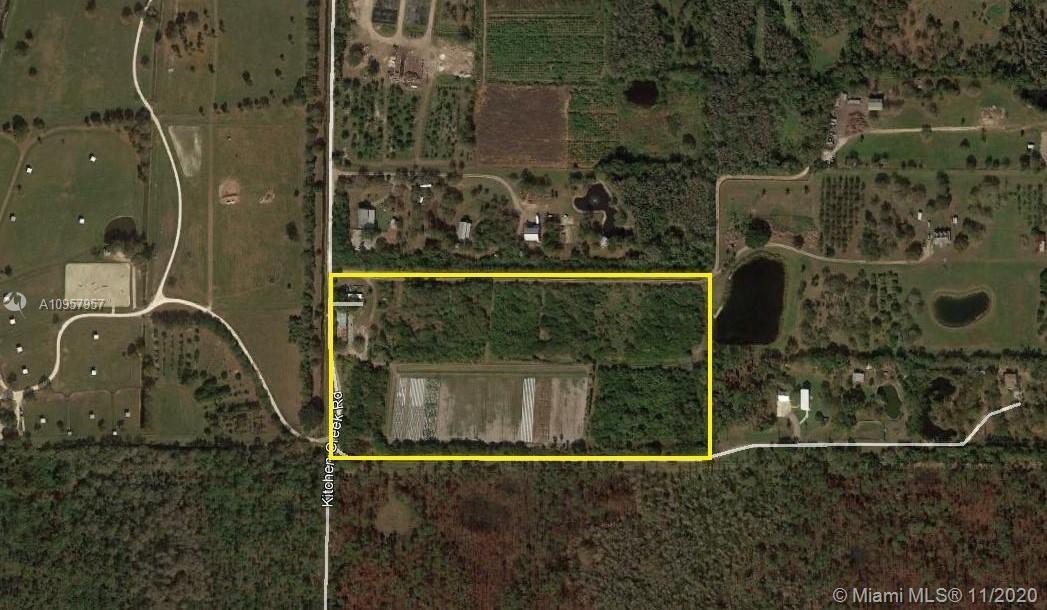 Photo of 14535 SE Kitchen Creek Rd, Hobe Sound, FL 33455 (MLS # A10957957)