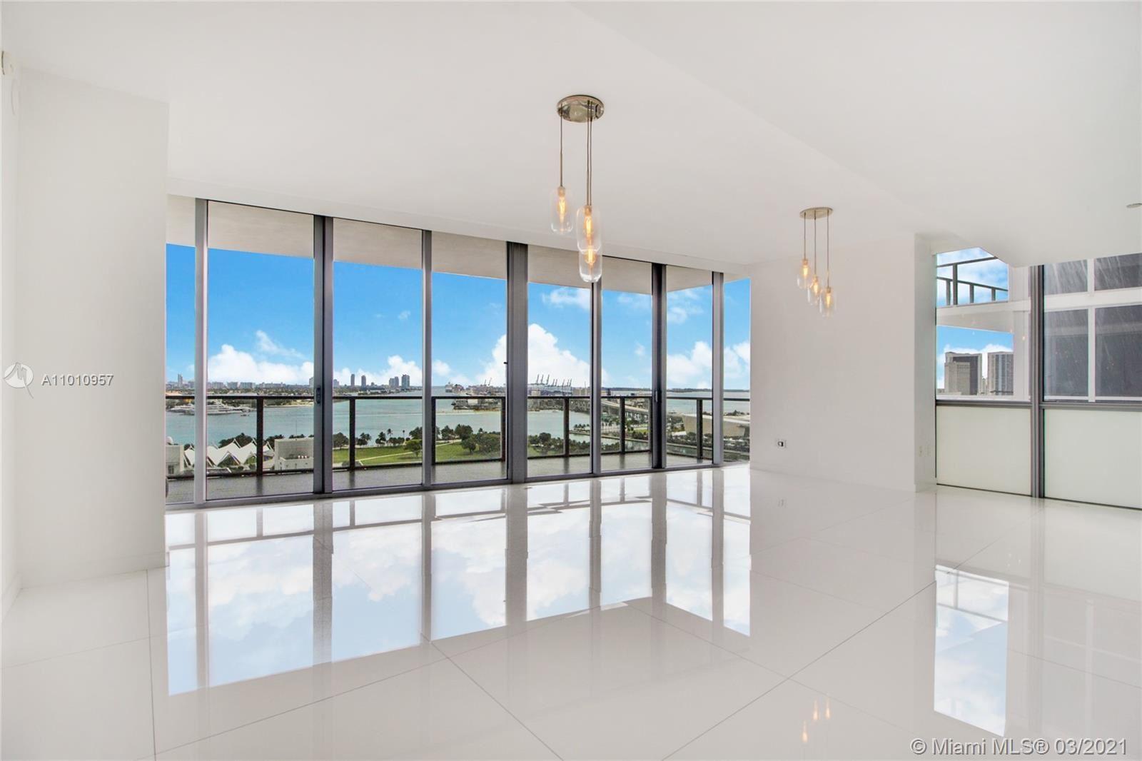 1100 Biscayne Blvd #1702, Miami, FL 33132 - #: A11010957