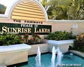2726 NW 104th Ave #305, Sunrise, FL 33322 - #: A11035957