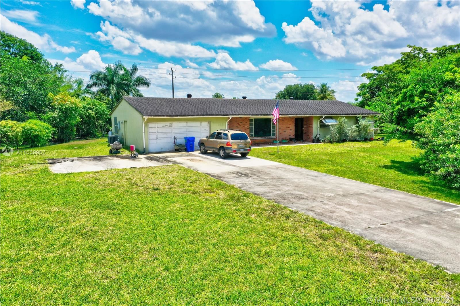 4850 SW 130th Ave, SouthWest Ranches, FL 33330 - #: A11039957